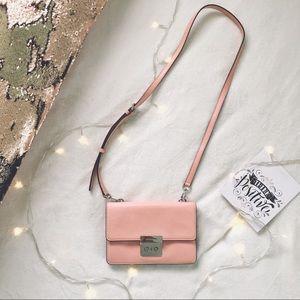 MK Michael Kors Crossbody Small Pink Purse